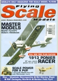 Flying Scale Models Magazine